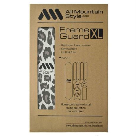 AMS Honeycomb Frame Guard XL. CHEETAH