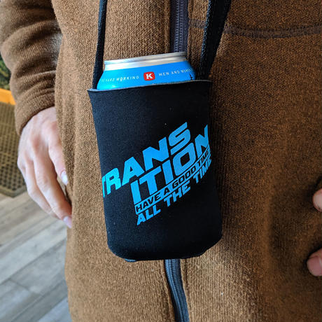 Hands Free Coozie