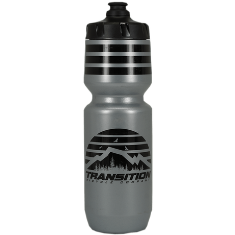Transition Bikes Purist Bottle Sunset Fade 26oz