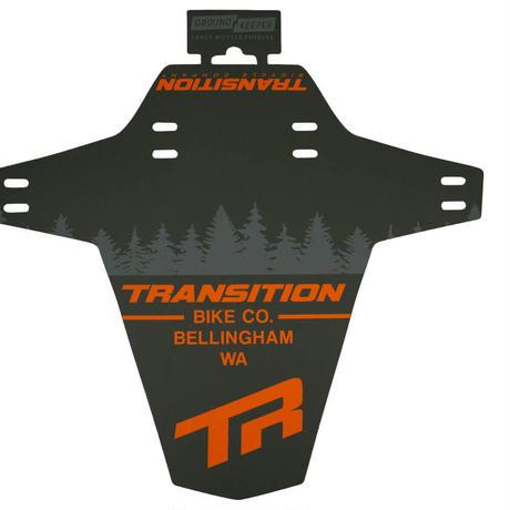 Transition Bikes Fender