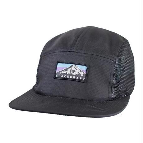 RAINIER 5 PANEL CAP