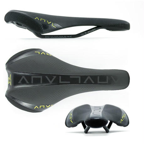 SCULPT Ti ALLOY SADDLE