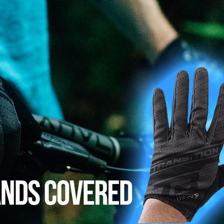 Transition Bikes PNW Glove