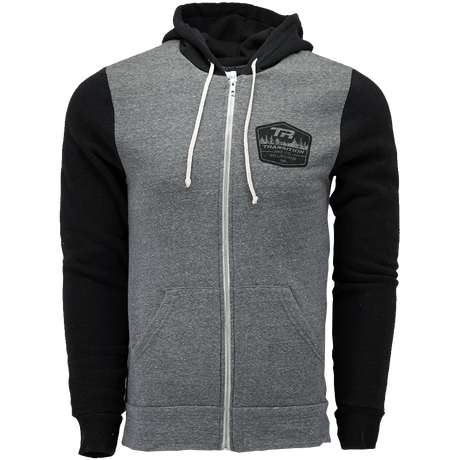 Transition TR Badge Zip Hoodie