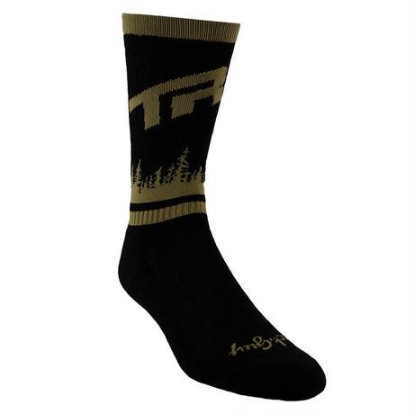Wool Socks TR Tree