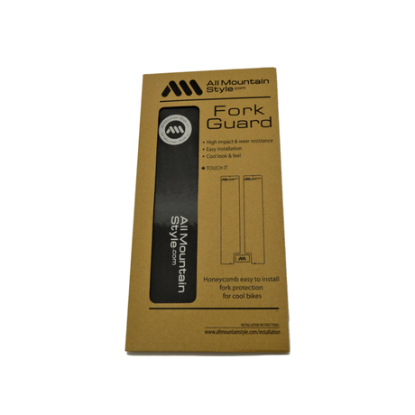 AMS Honeycomb Fork Guards