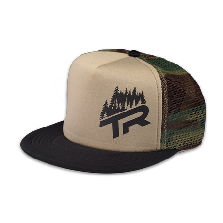 Transition bikes Trucker Hut Camo