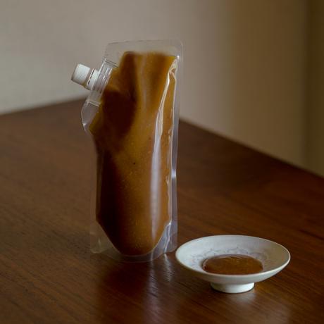 梅肉醤油 200ml