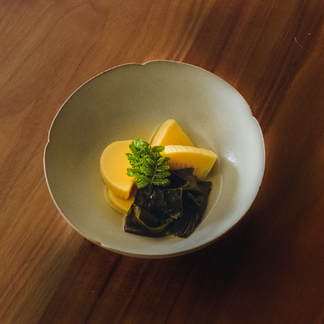 【季節の一汁一菜】若竹煮 2人前