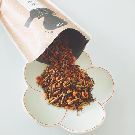 玄米ほうじ茶 (茶葉) 40g