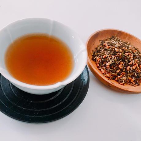 玄米ほうじ茶 ティバッグ 8包