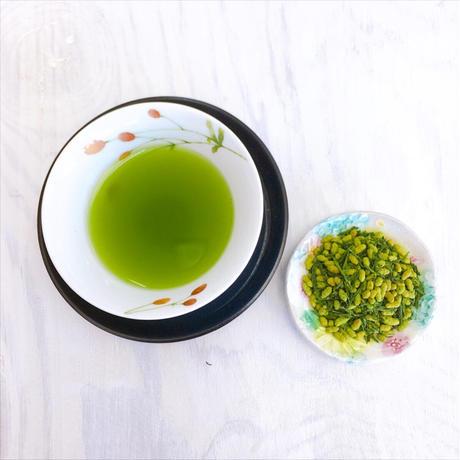抹茶入玄米茶 (茶葉) 100g