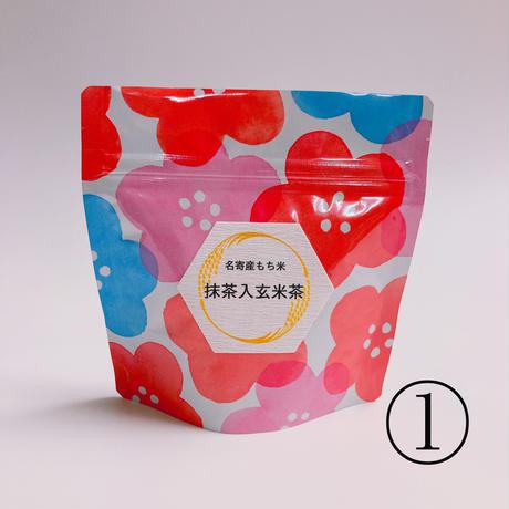 抹茶入玄米茶 (茶葉) 60g