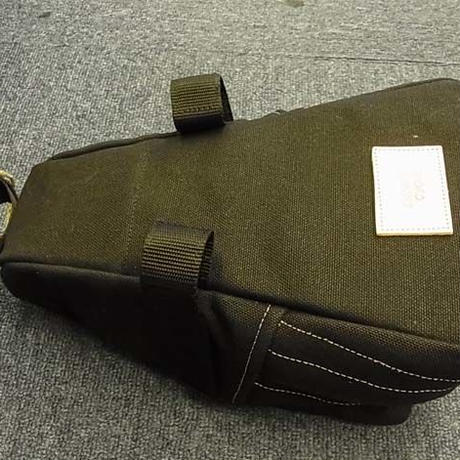 BROWNE CYCLO 1DAY SADDLE BAG
