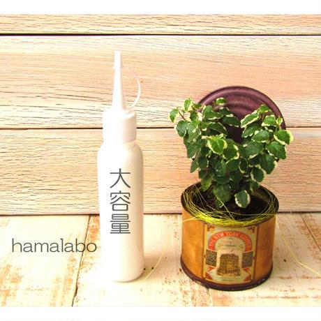 新発売!【HA-635】大容量版<ハマラボオリジナル>がま口専用ボンド(細ノズル)-パッケージなし-