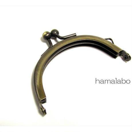 【HA-1719】6cm口金/アンティークゴールド) 5本セット