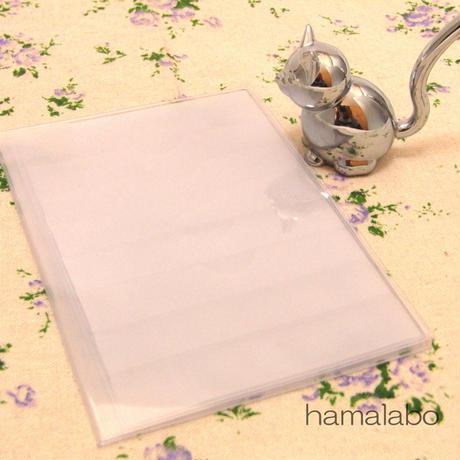 【HA-532】マルチカードファイル(17.7cm口金用)