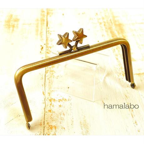 7月19日販売開始!【HA-1906】12cm/角型(アンティーク×アンティークスター)