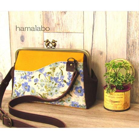 3月1日販売開始!【HA-633】ショルダーバッグ用のアタッチメント(小サイズ)