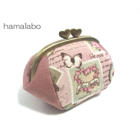 10月10日販売開始!【HA-1969】12.5cm/くし型(メタルスター×アンティークゴールド)
