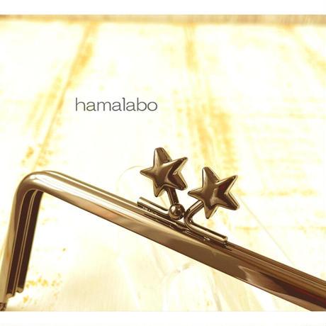 7月19日販売開始!【HA-1905】12cm/角型(ブラック×ブラックスター)