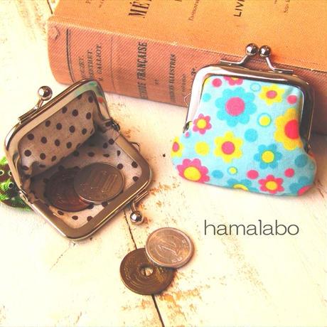2月22日販売開始!【HA-1791】5.5cm口金/(アンティークゴールド) 5本セット