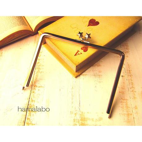 3月29日販売開始!【HA-1410】17.7cm/角型(メタルスター×ゴールド)