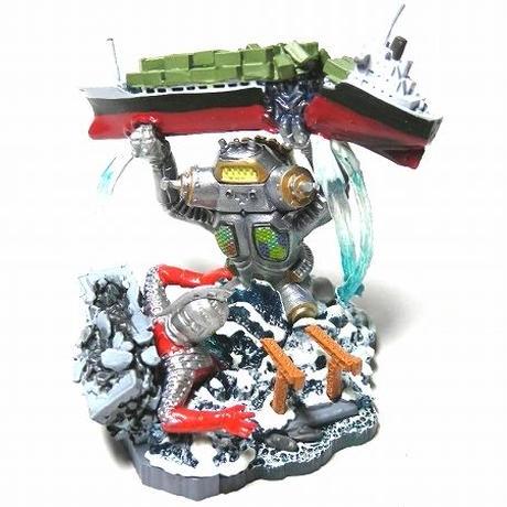 06.侵略ロボット神戸港へ