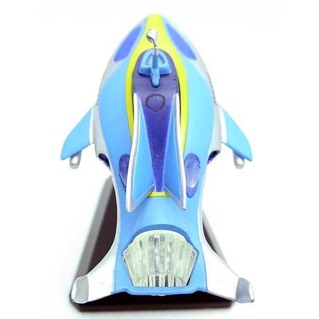 懐かしのSFビークル 原子力潜水艦スティングレー 【新品】