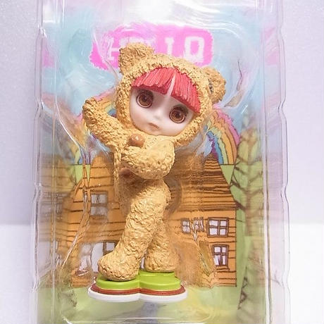 ブライスベル 05.ベアハグ/Bear Hug