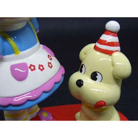 ペコちゃんファミリークラブ限定 Peco & Dog