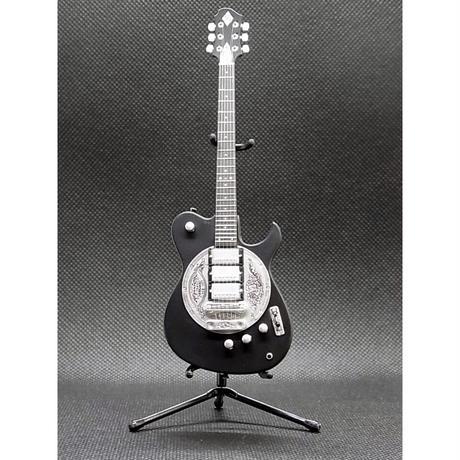 ザ・ギター・レジェンド ZEMAITIS/ S24DT A&A ディスクフロント