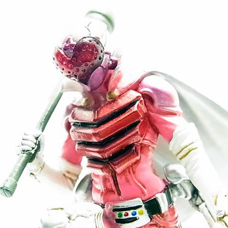 S.I.C.匠魂VOL.10 モモレンジャー【ノーマルカラー】