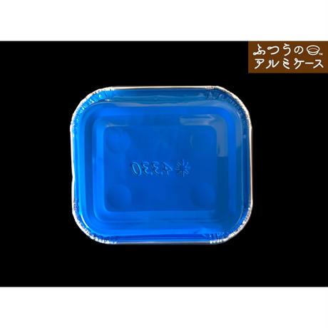 OBS4330  [BLUE] [10pcs] ふつうのアルミケース