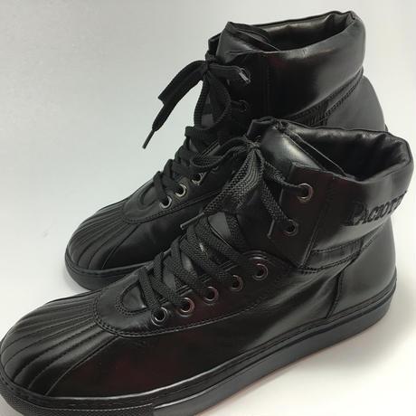 Cesare Paciotti(チェザーレパショッティ) メンズ靴 ブラック 25㎝
