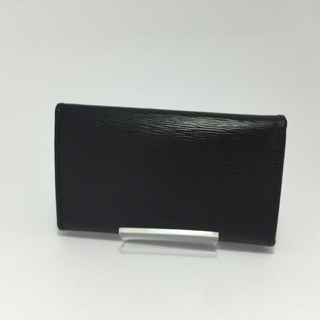 PRADA(プラダ) キーケース VITELLO MOVE 1PG222 黒