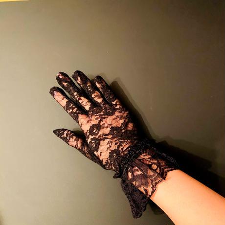 大活躍なフォーマルエレガント手袋