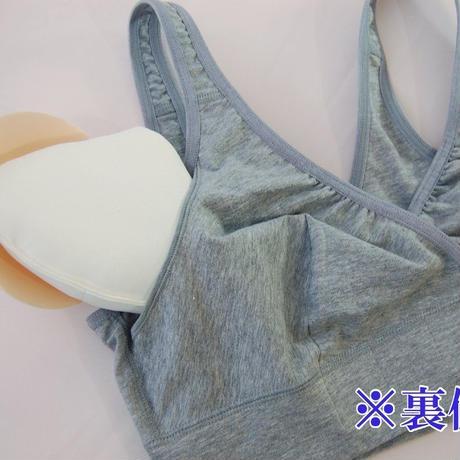 乳がん術後用のおしゃれな専用下着 ホスピタブルコンフォート