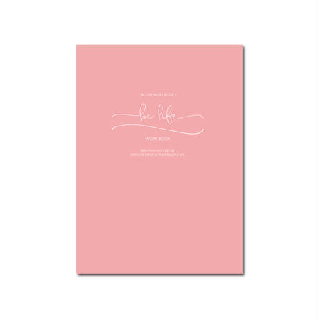 乳がんと共に生きる人生をデザインする BC Life Workbook