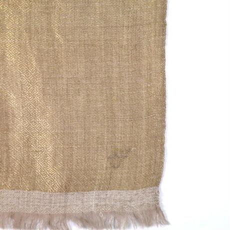 Kashimir Loom (Dorukha / Gold Natural)