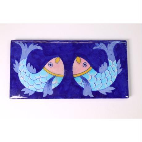タイル(Fish)BP19-63
