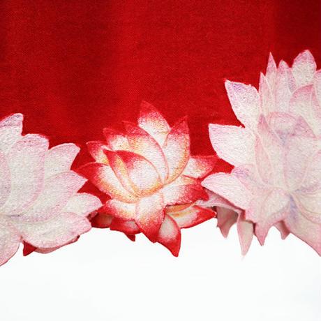 Plume Nova  (Lotus Palla)  ウール50%/シルク50% SS-18/69AD