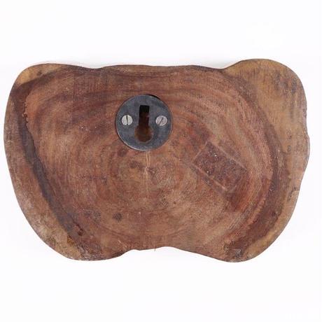 木版ブロック  チョウ(大) 通常価格¥3,850(税込)を特別価格で!  BL19-183