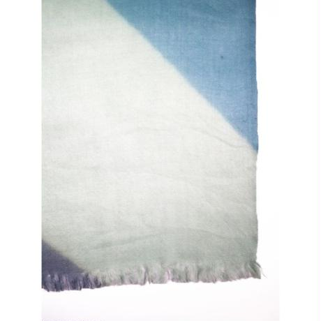 Kashmir Loom (Mysterious / Smoke Mint Celadon)