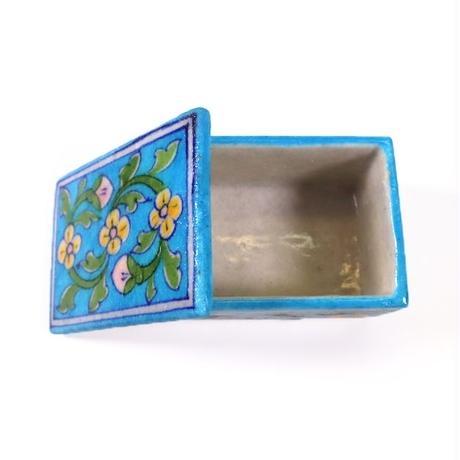 小物入れボックス/長方形S(Light Blue)BP19-60