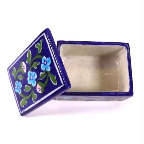 小物入れボックス/長方形S(Blue)BP19-60