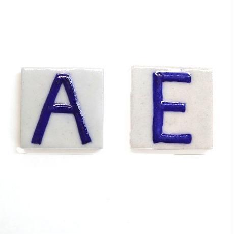 アルファベットタイル(A-G)BP19-68