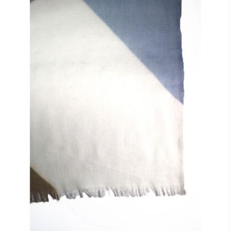 Kashmir Loom (Mysterious / Ivory Lotus Linen)