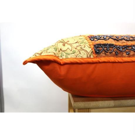 カンバディア クッションカバー(Orange)CC19-30