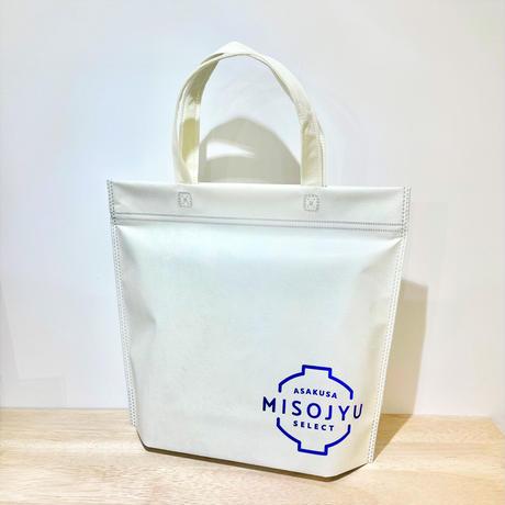 MISOJYU  SELECT オリジナル保冷バック